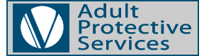 Adult Protective Services Logo